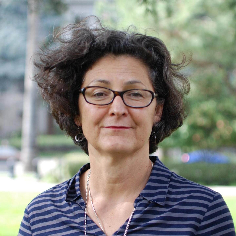 Julie Cart   photo courtesy CALmatters