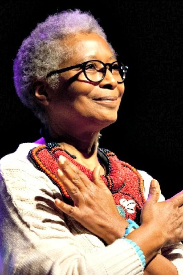 Alice Walker - Earth at Risk 2014