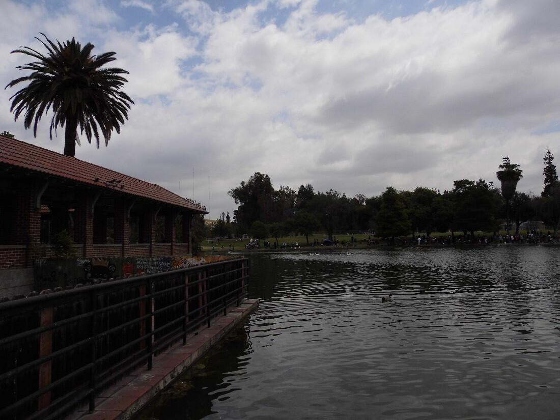 Lincoln Park Lake (2)
