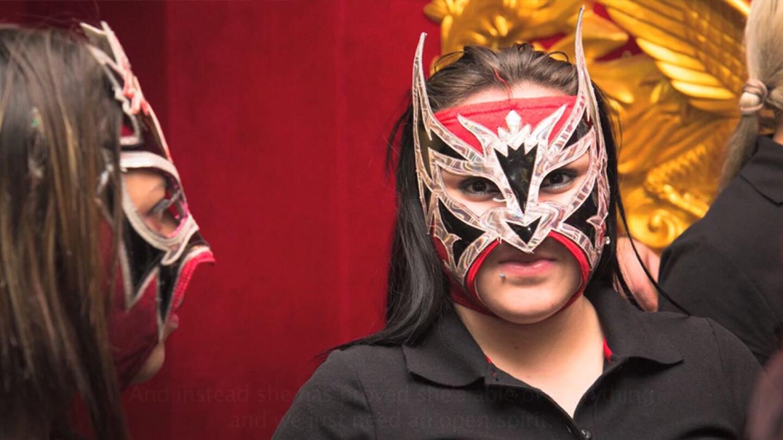 Luchadoras: The Women
