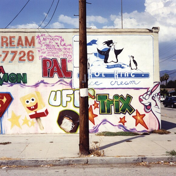 """Kol King Ice Cream,"" 2006 