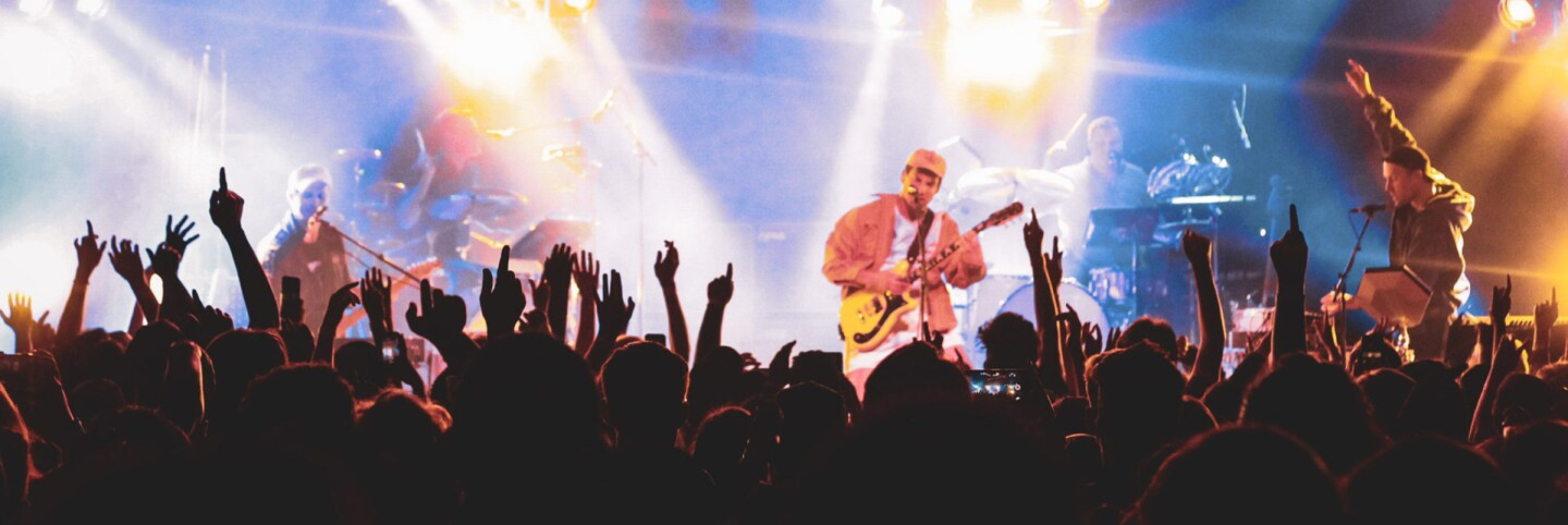 Bleachers perform at The Glass House. May 24, 2018 | Taylor Wilson, Courtesy of The Glass House Concert Hall