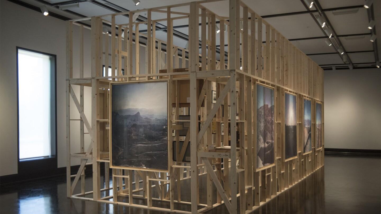 """""""Work in its Place""""   Rodrigo Valenzuela"""