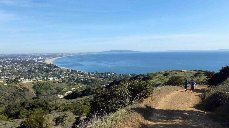 Parker Mesa via Los Liones trail | Sandi Hemmerlein