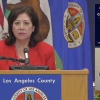 Los Angeles County Coronavirus Briefing May 21, 2020