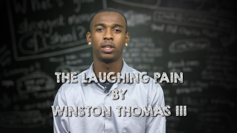 Literary Riot: Winston Thomas III