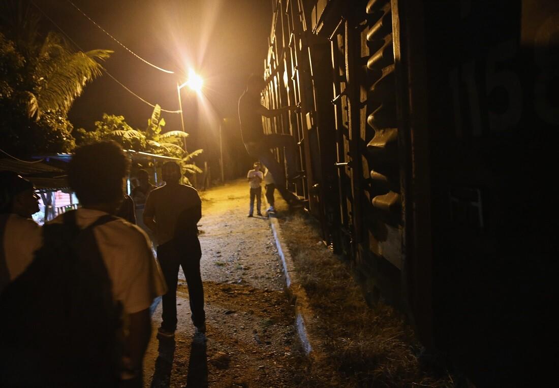 Unaccompanied Minors (3)