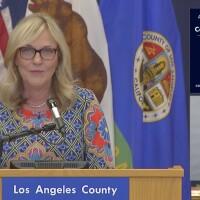 Los Angeles County Coronavirus Briefing June 1, 2020