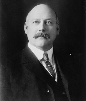 John Wingate Weeks   Photo via Library of Congress