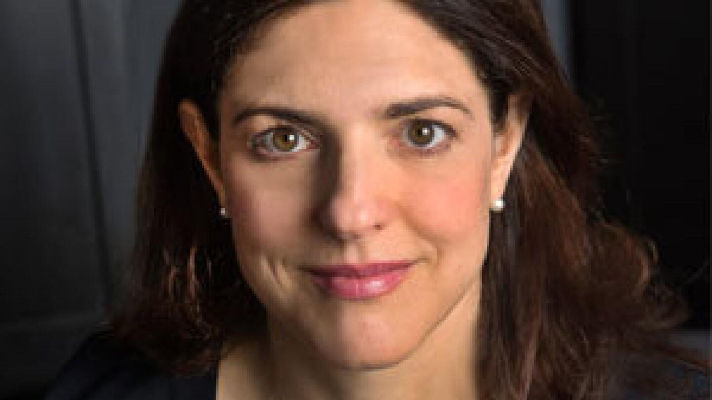 Producer Sarah Botstein