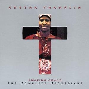 Amazing Grace album cover | Brett Jordan/Flickr/Creative Commons (CC BY 2.0) ABs10 Gospel