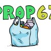 Prop 67 - Ban on Plastic Bags