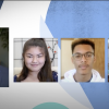 PBS NewsHour National Correspondent William Brangham interviews students on school, raising their siblings and the pandemic.