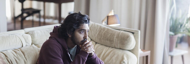 """Lion"" stars Dev Patel"