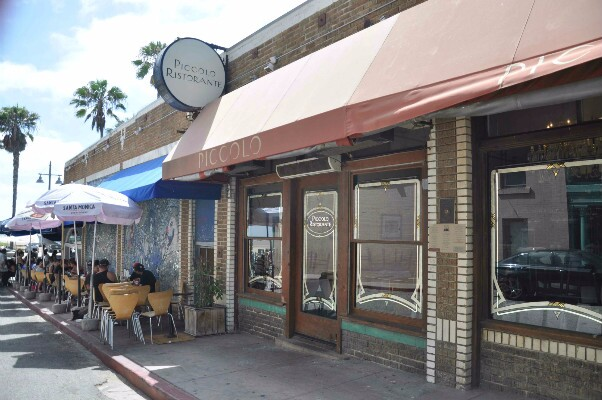 Piccolo Restaurant | Photo by: Kathryn Noonan