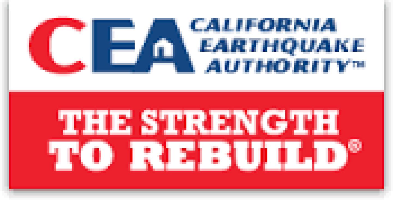 California Earthquake Authority Logo