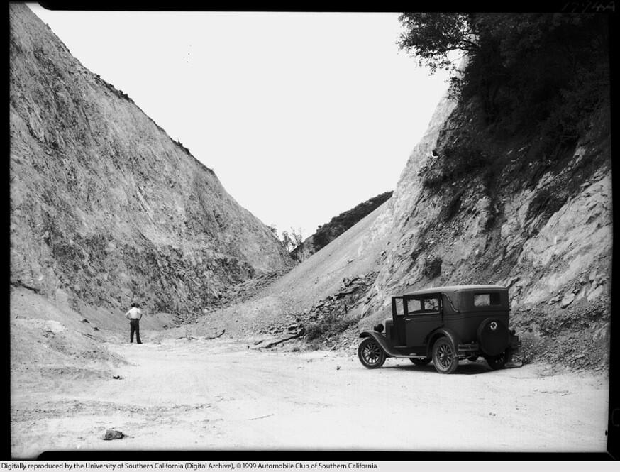 Arroyo Seco Parkway 2
