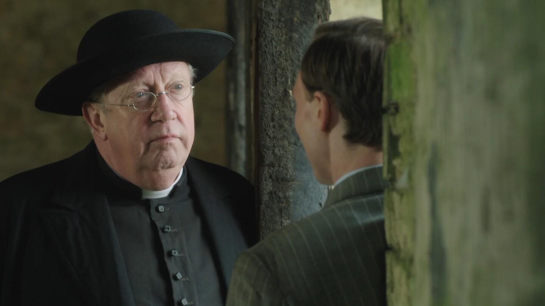 Father Brown in Season 8.