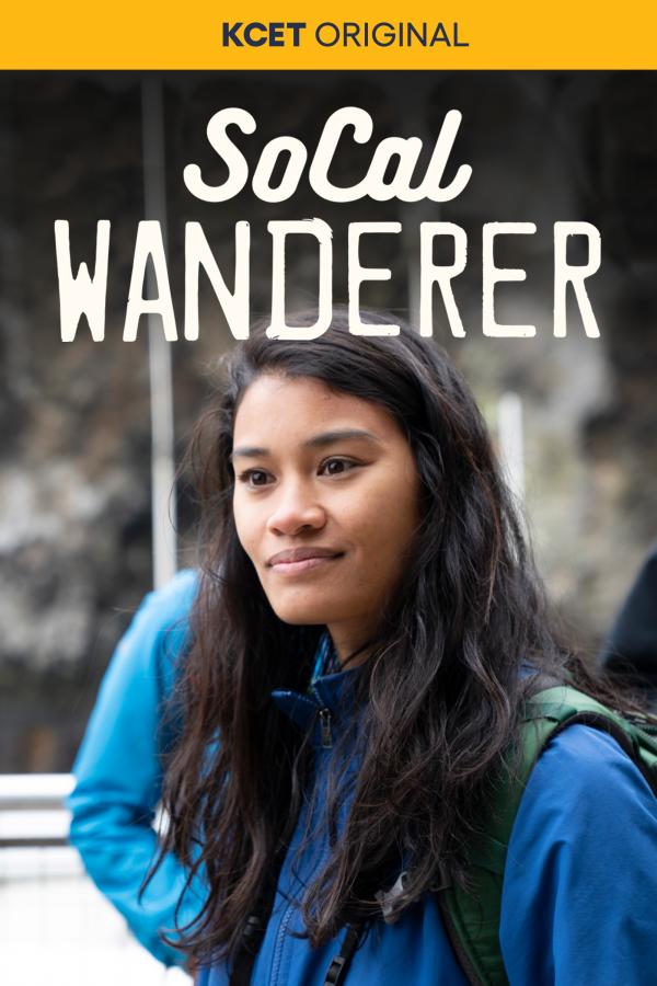 SoCal Wanderer