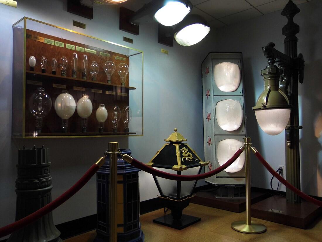 Streetlight Museum (1)