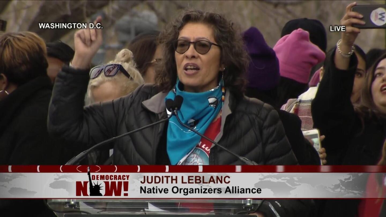 Judith LeBlanc