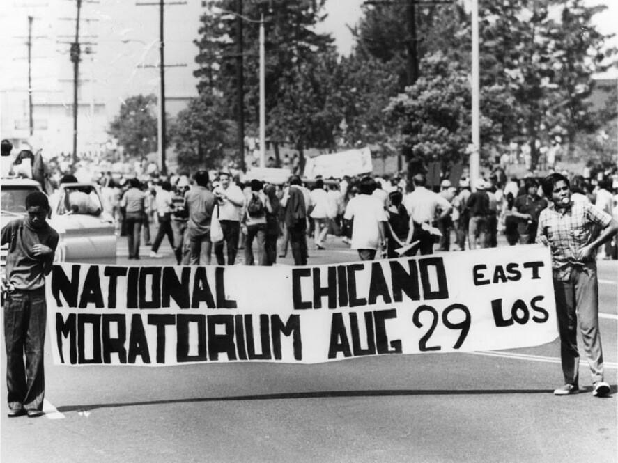 Chicano Moratorium 3