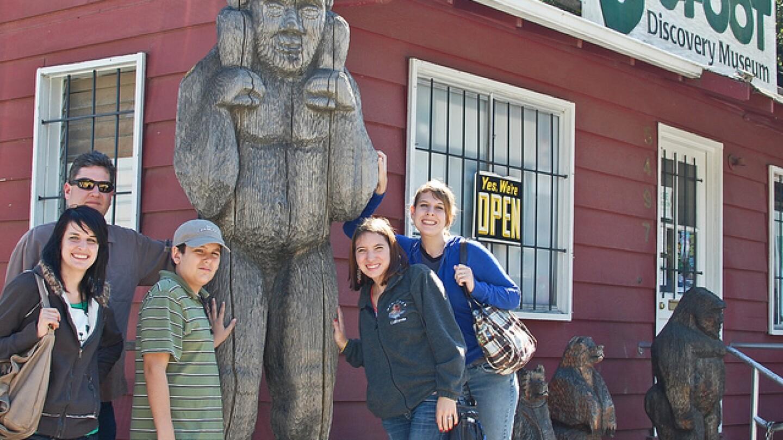 bigfootmuseum