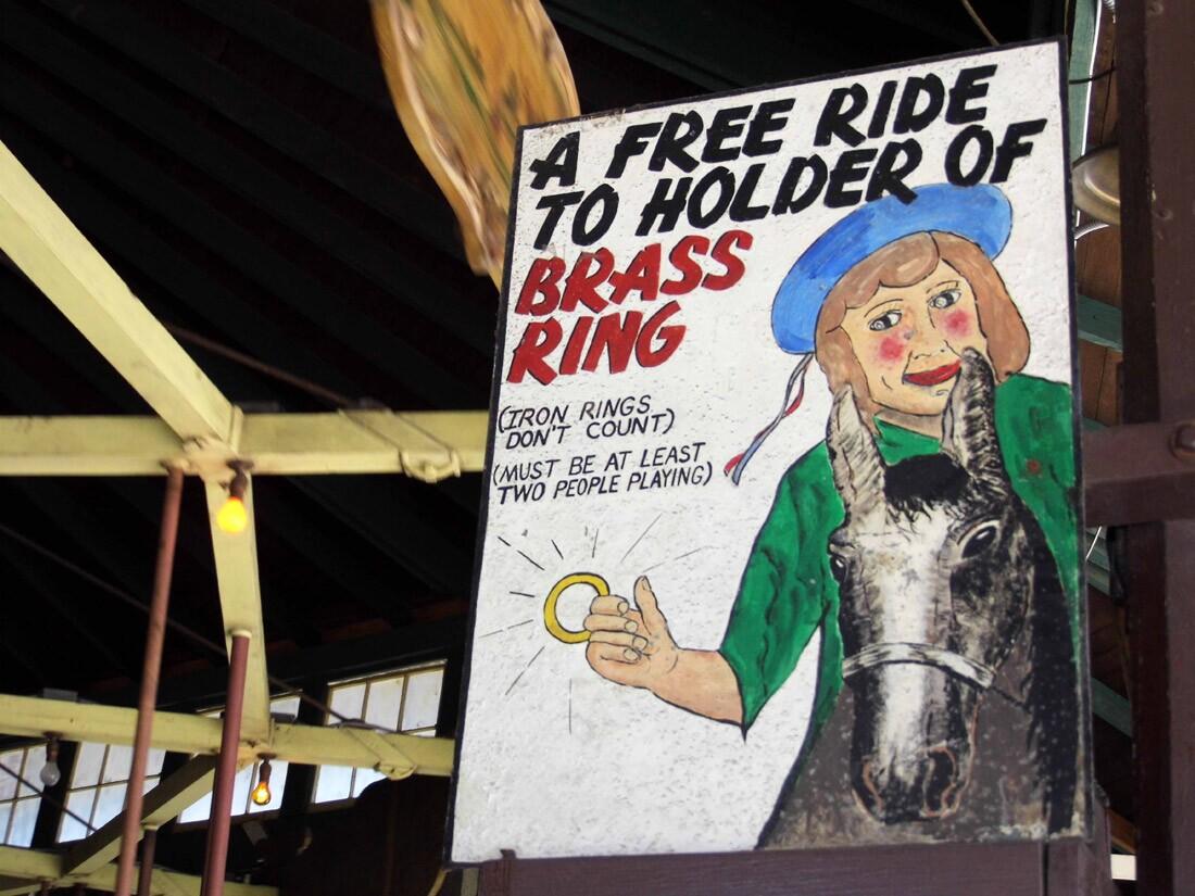 Balboa Park Carousel (3)