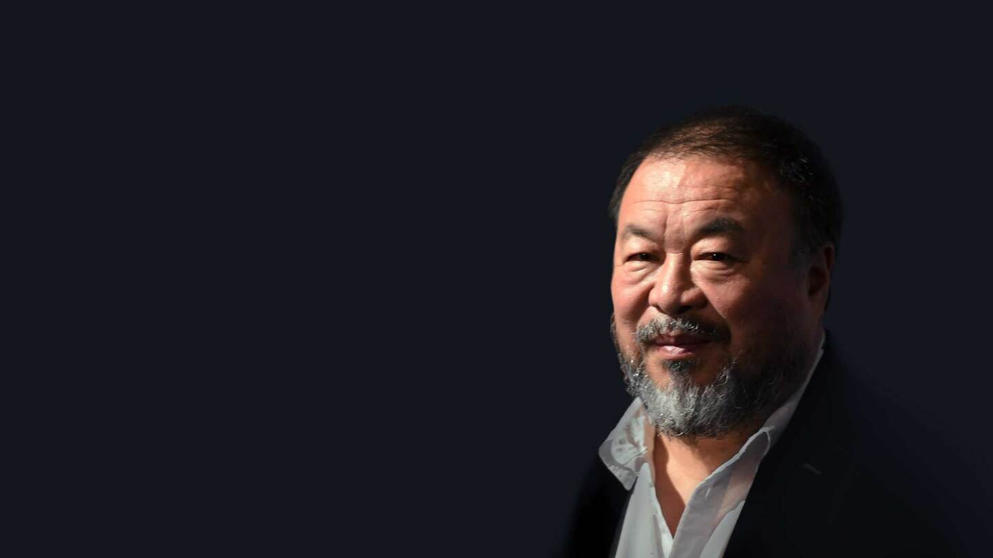 Ai Weiwei | Getty Images