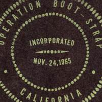 Operation Bootstrap logo | Southern California Library