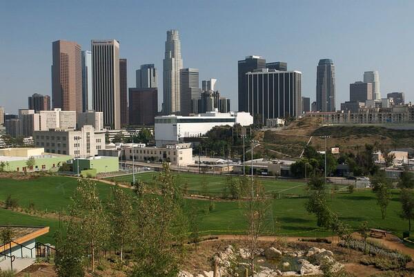 Vista Hermosa Park | The City Project