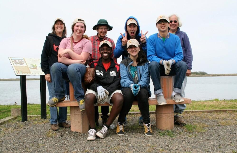elk river trail crew