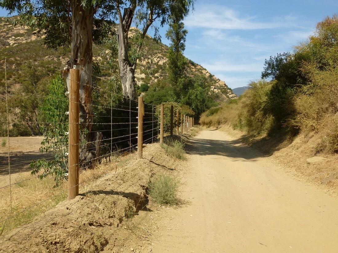 Black Star Canyon (1)