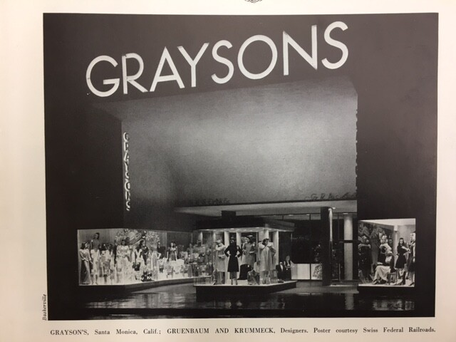 Graysons Santa Monica