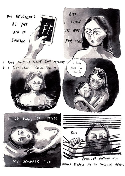 """Destroy Every Thing You Touch (page 4) 