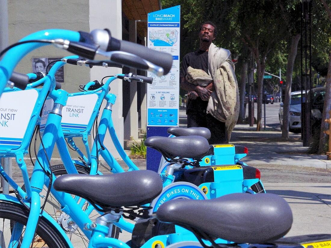 Long Beach Gentrification