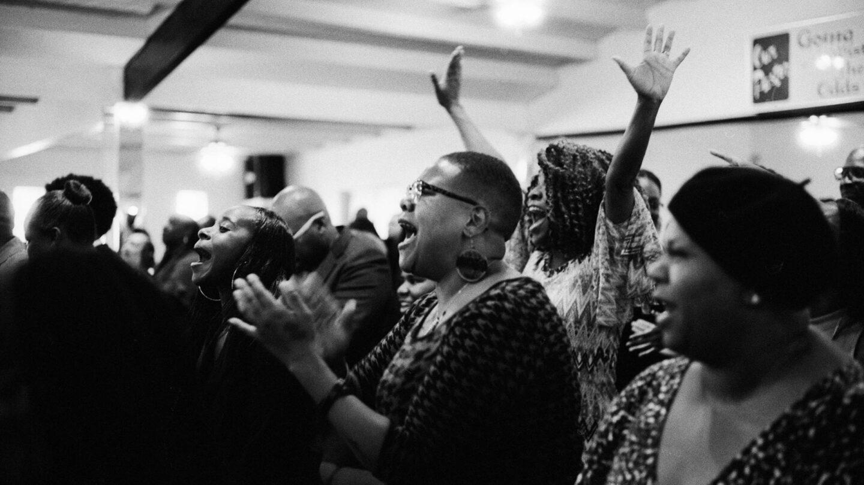 How Sweet the Sound gospel music primary Gospel ABs10