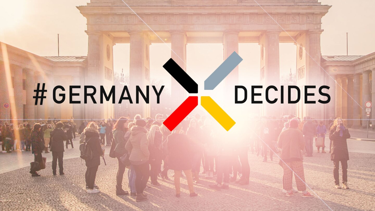 Germany Decides