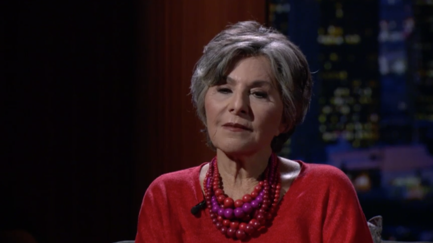 Former U.S. Senator Barbara Boxer discusses the importance of voting and being vigilant about our freedoms and rights.