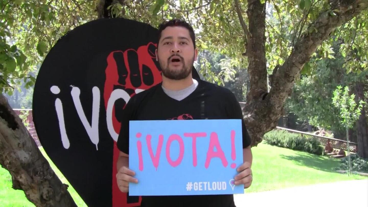 Fresno Youth Launch Campaign, Vota!, to Encourage Voting