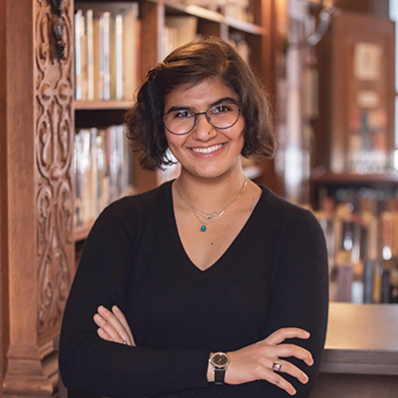 Arianna Nassiri