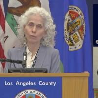 Los Angeles County Coronavirus Briefing May 19, 2020