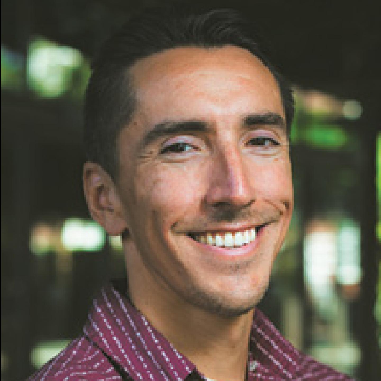 Daniel Medina Author Image