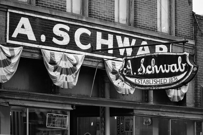 A Schwab 163 Beale Street Memphis, TN 38103-3713 (901) 523-9782