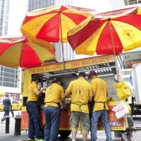 The Halal Guys, New York