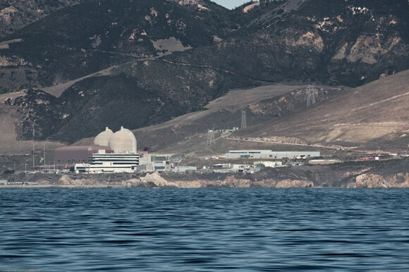 Diablo_Canyon_Power_Plant_from_Port_San_Luis,by Mike Baird from Morro Bay.jpg
