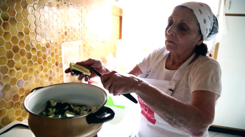 Grandmas Project: Nano