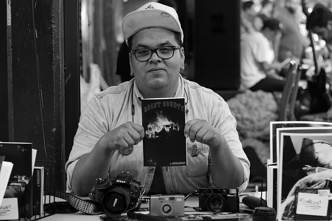 Photographer Duvalinpapi from San Diego | Samanta Helou Hernandez