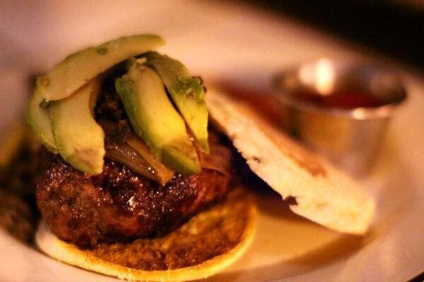 avacadoburger