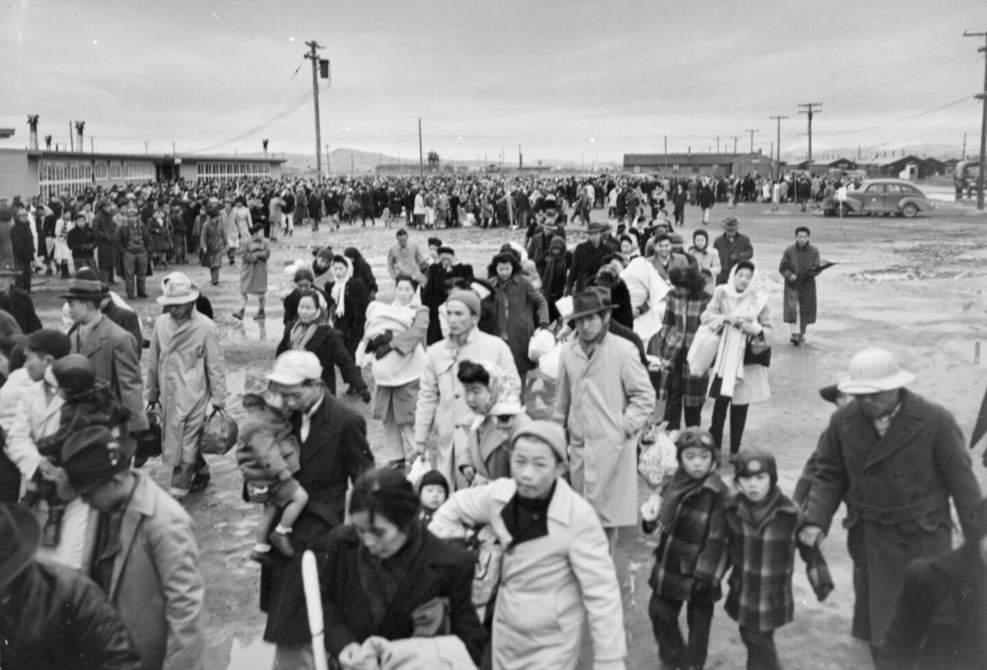 JANM Tule Lake concentration camp in California, 1945. Photo by Jack Iwata.jpg
